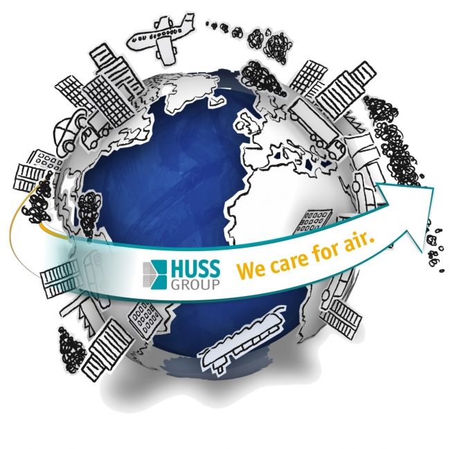 HUSS Group